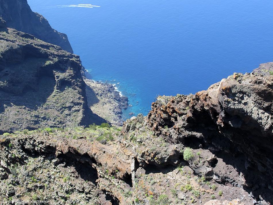 Abache - Teno - Tenerife - Playa de Juan López