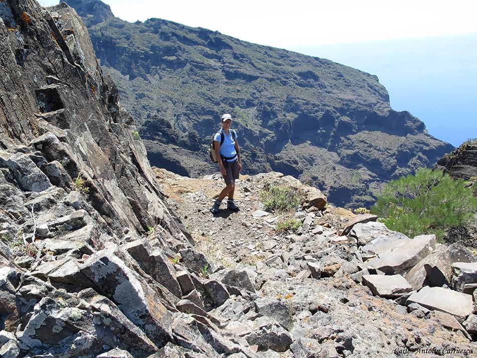 Abache - Teno - Tenerife