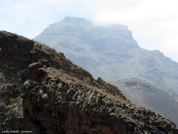 Barranco del Infierno - Adeje - Tenerife
