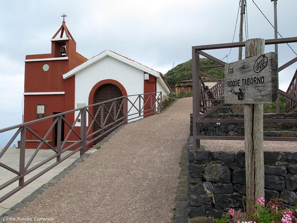 Reserva Mundial de la Biosfera - Parque Rural de Anaga - Tenerife - taborno
