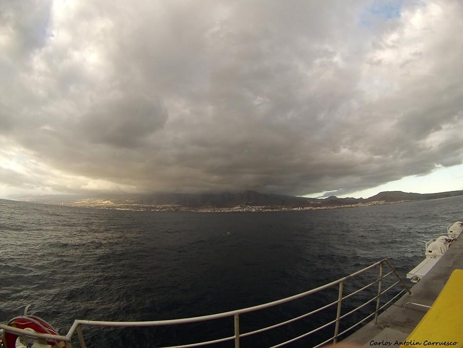 Naviera Fred Olsen - Tenerife