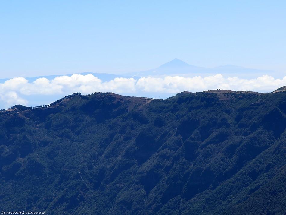 Teide - GR131 - El Hierro