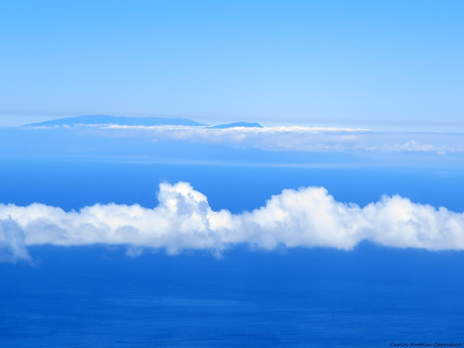 isla de La Palma - GR131 - El Hierro