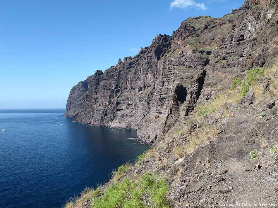 Los Gigantes - Tenerife - teno