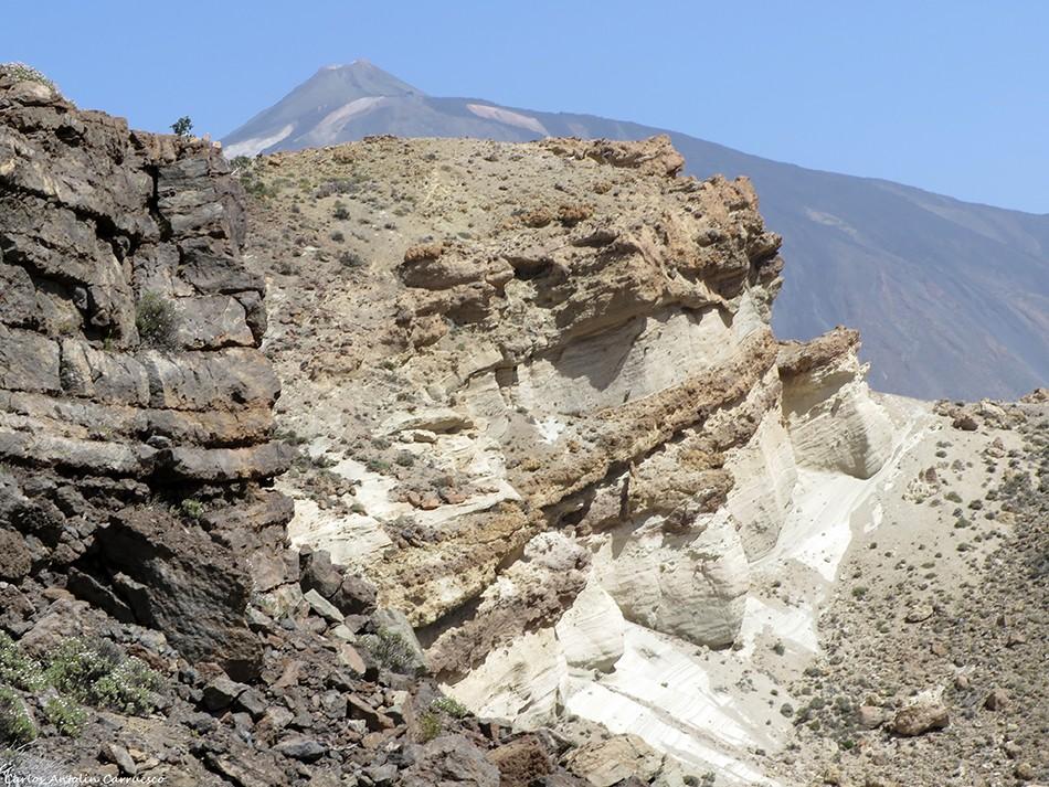 GR131 - Guajara - Teide - Tenerife