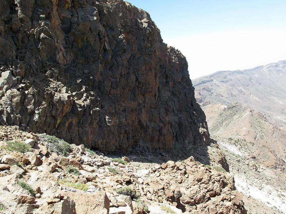 Guajara - P.N. del Teide - Tenerife