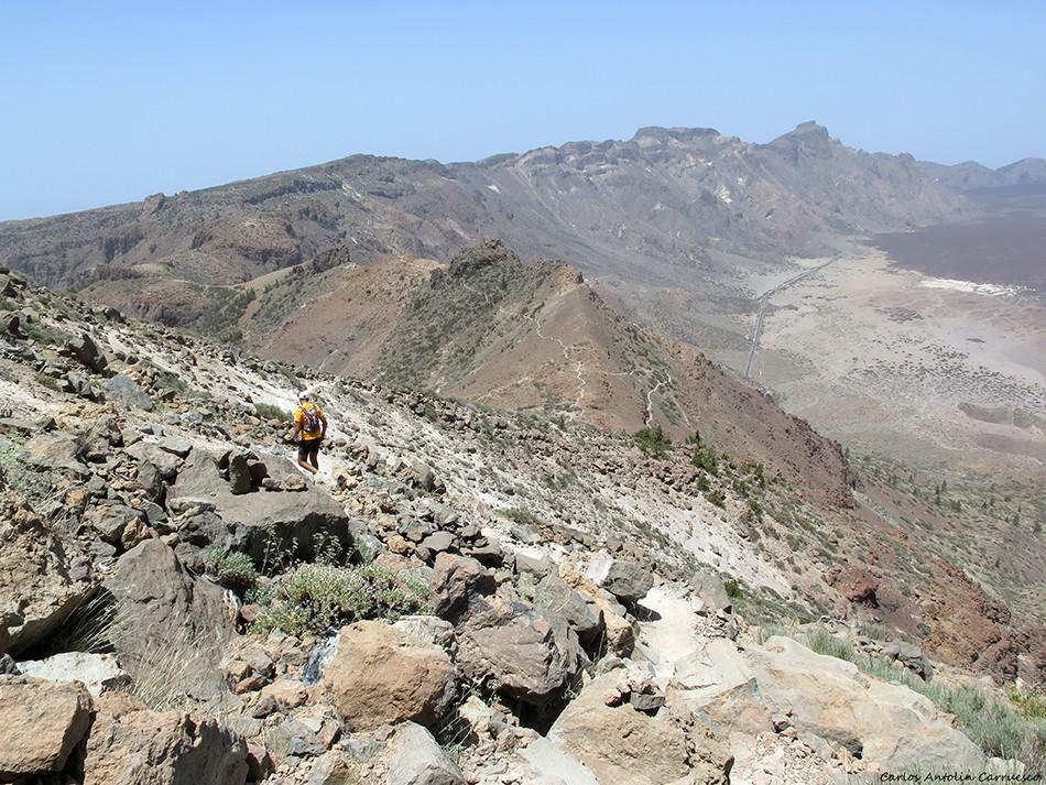 Parque Nacional del Teide - Tenerife