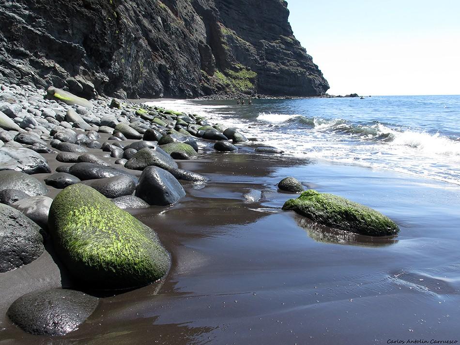 Masca - Teno - Tenerife - Playa de Masca