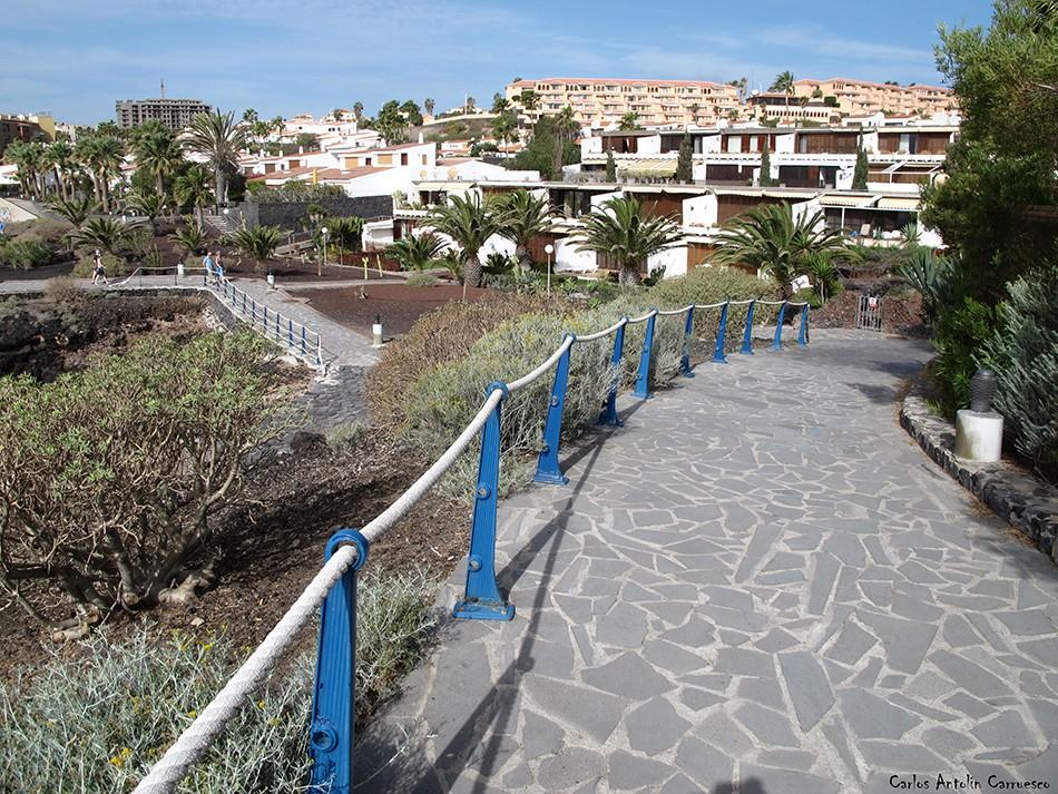 Los Abrigos - Tenerife