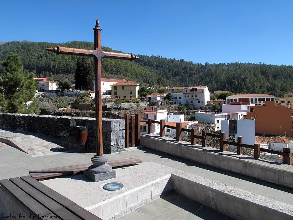 Vilaflor - Tenerife