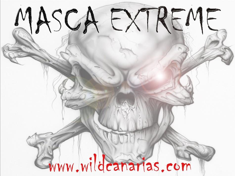 MASCA - EXTREME - TENERIFE - SENDERISMO
