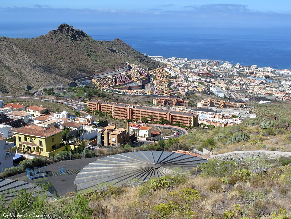 Torviscas Alto - Adeje - Tenerife