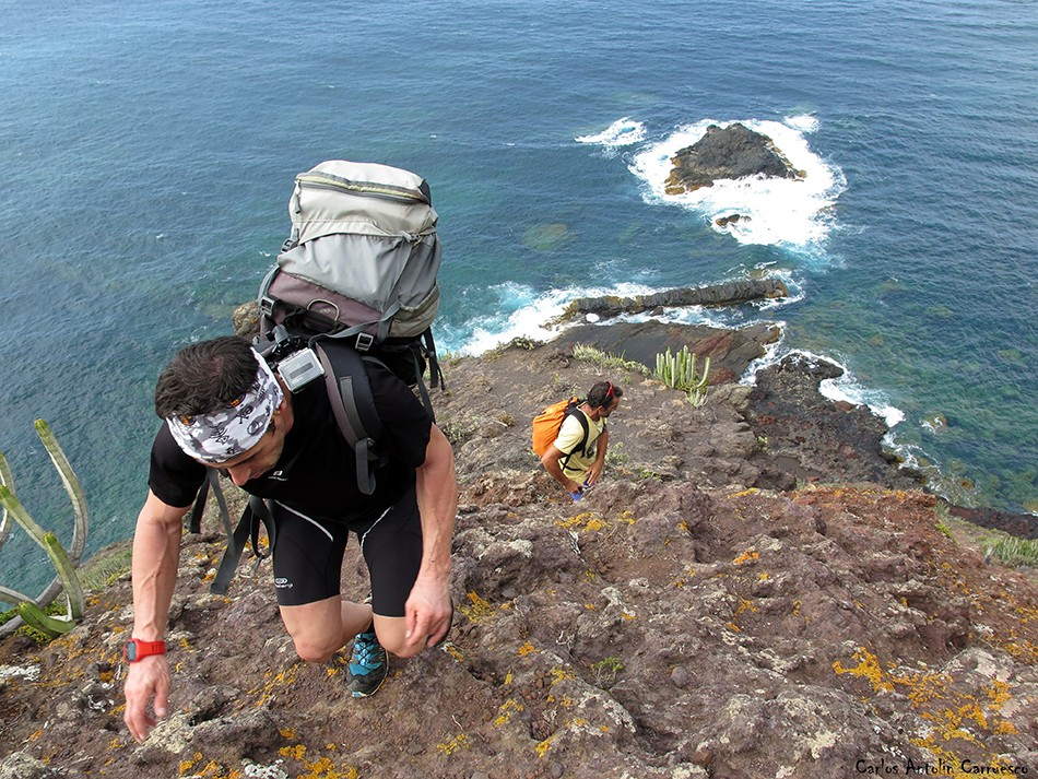 Punta de Adar - Anaga - Tenerife