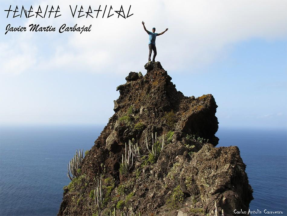 TENERIFE VERTICAL - Javier Martín Carbajal