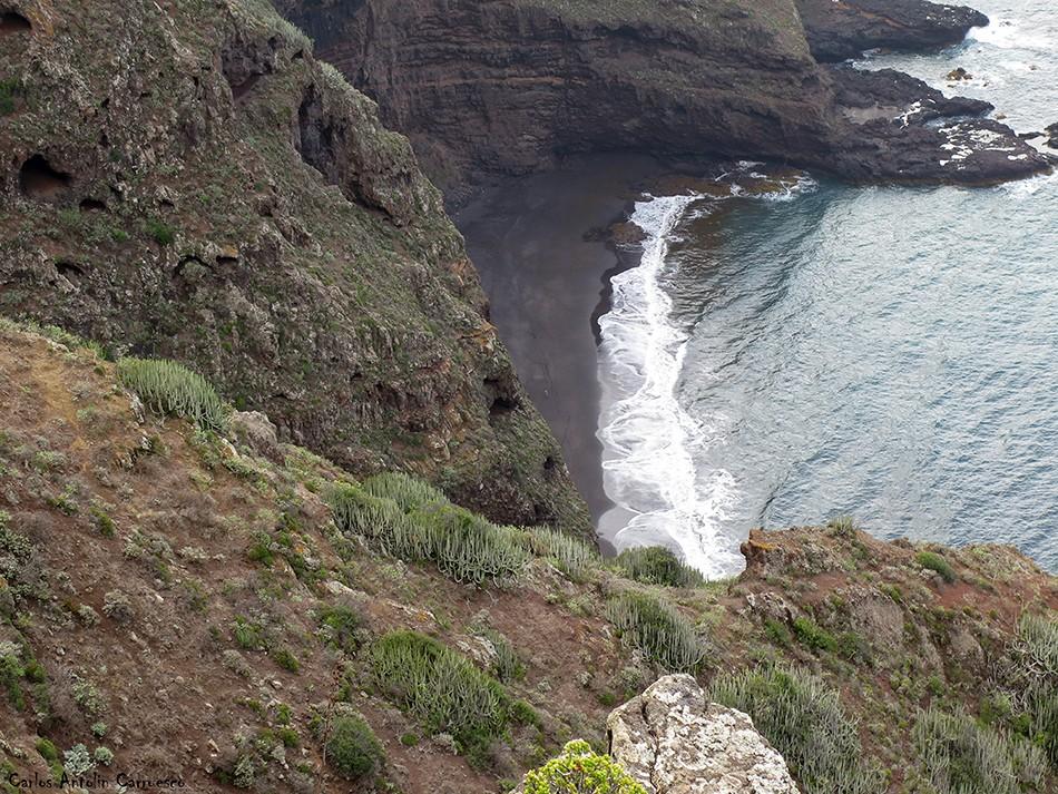 Ocadila - Anaga - Tenerife