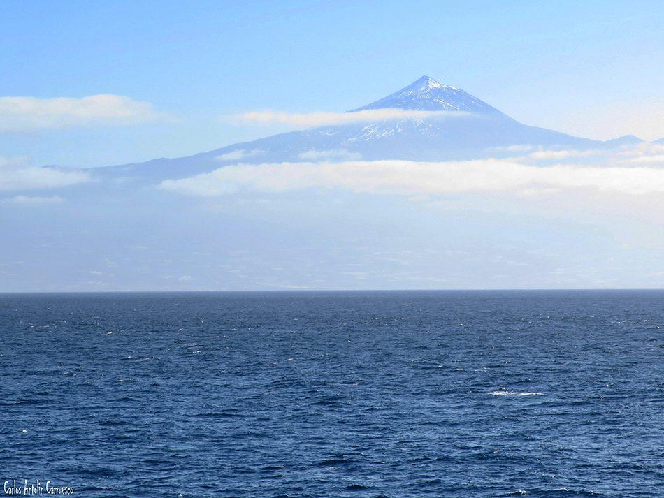 La Gomera - Agulo - Teide - Tenerife