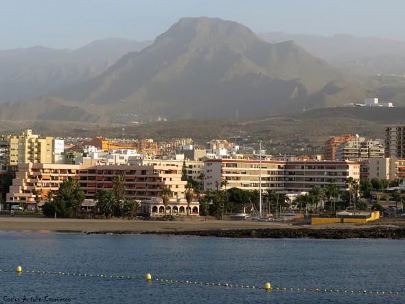 Los Cristianos - Tenerife