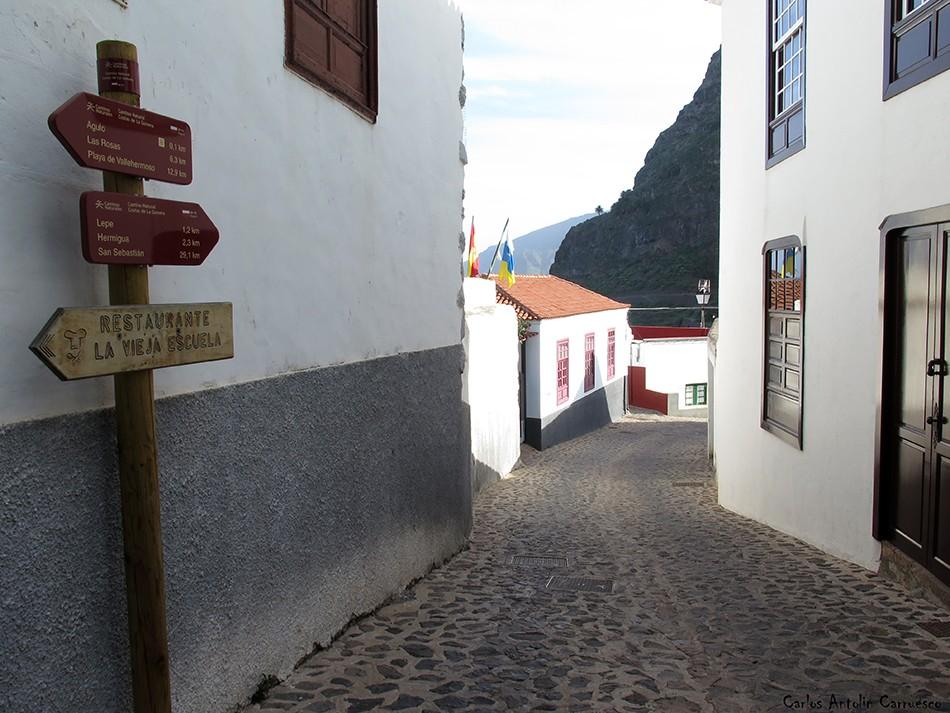 Agulo - La Gomera