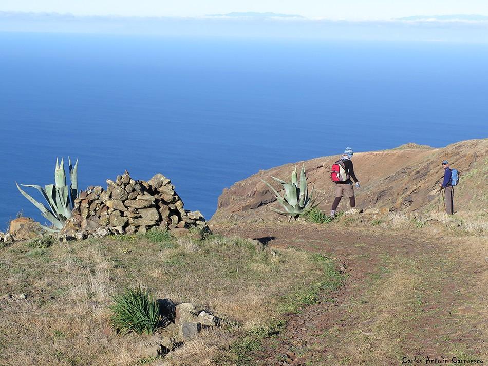 Teno Alto - Tenerife - tágora