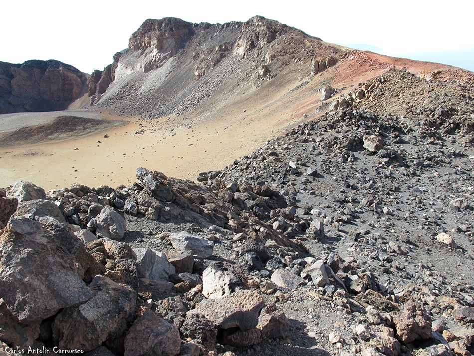 Pico Viejo - Tenerife