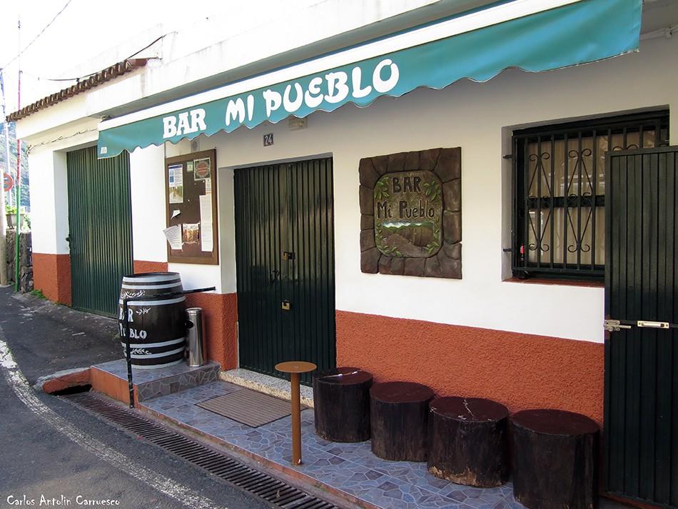 Batán de Abajo - Anaga - Tenerife