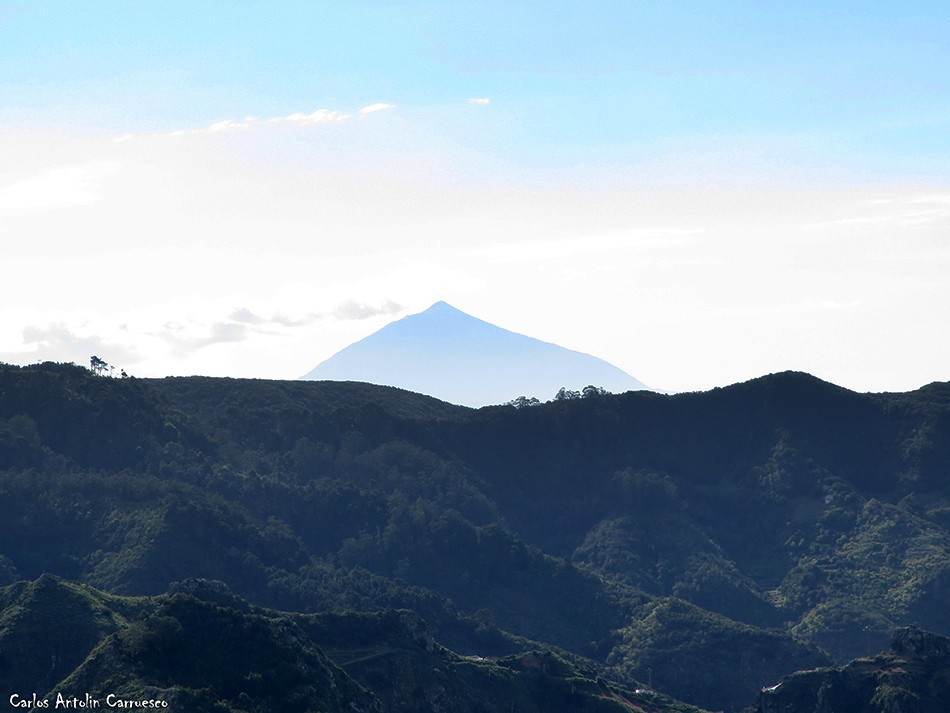 Anaga - Teide - Tenerife
