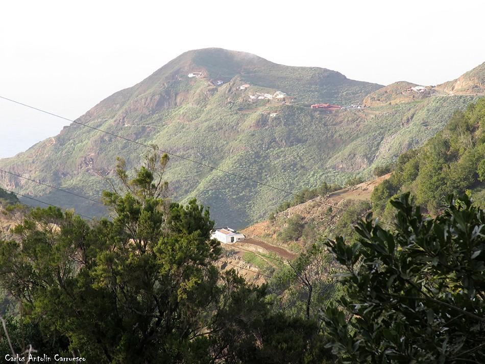 Anaga - Tenerife - taborno