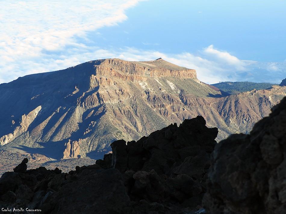 Teide - La Rambleta - Tenerife - guajara
