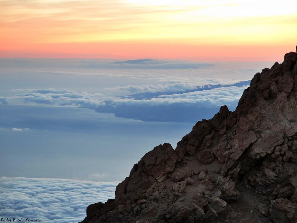 Teide - Telesforo Bravo - Tenerife