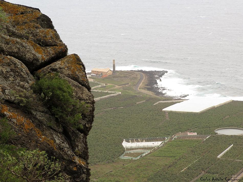 Ingenio de Daute - Los Silos - Tenerife