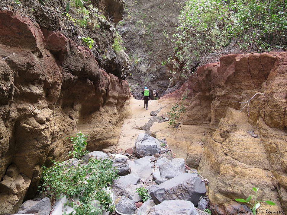 Chijas - Tenerife