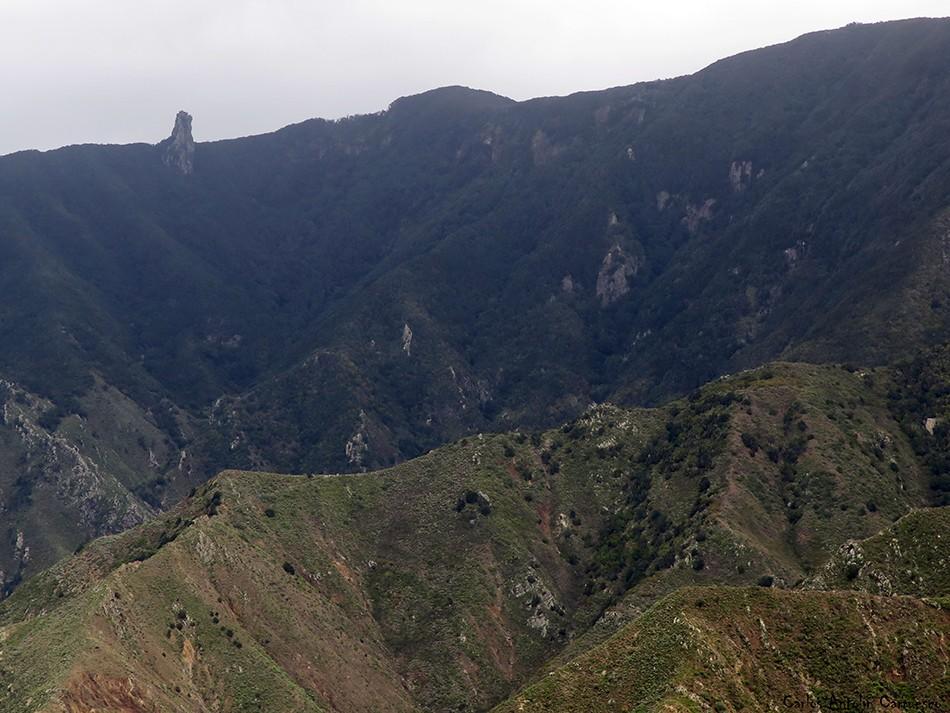 Las Ánimas - Anaga - Tenerife - anambro