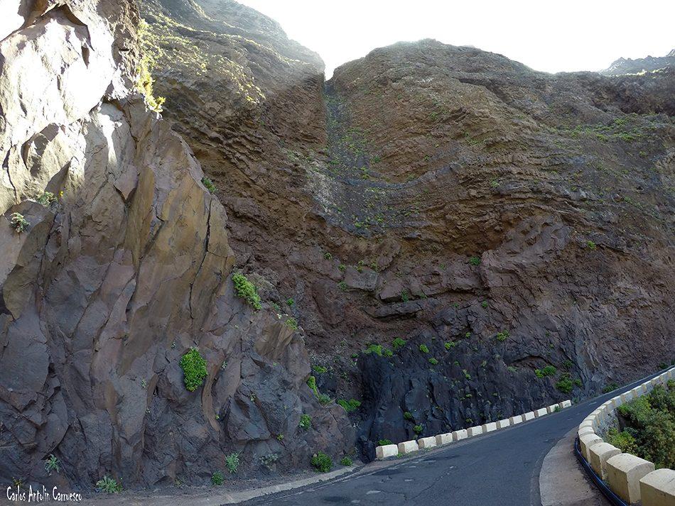 Ajoque - Buenavista del Norte - Tenerife