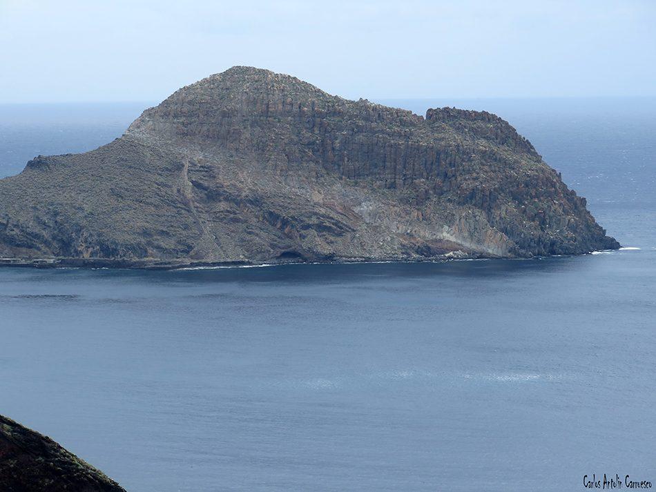 Peñon de Antequera - Anaga - Tenerife