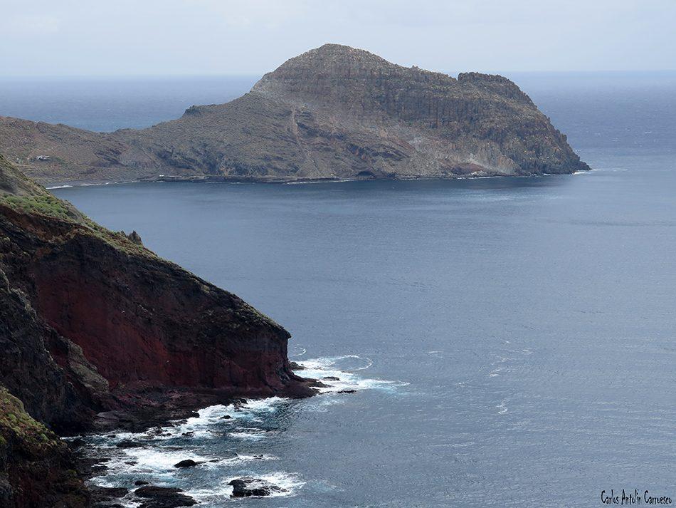Igueste de San Andrés - Anaga - Tenerife - antequera