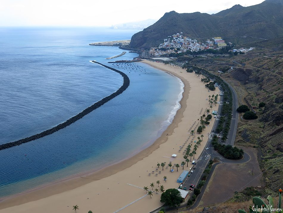 Las Teresitas - Santa Cruz de Tenerife