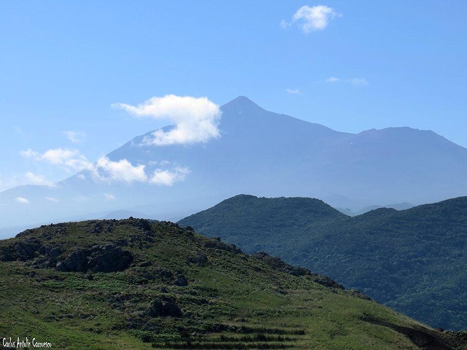 Teno Alto - Ajoque - Tenerife - teide - pico viejo