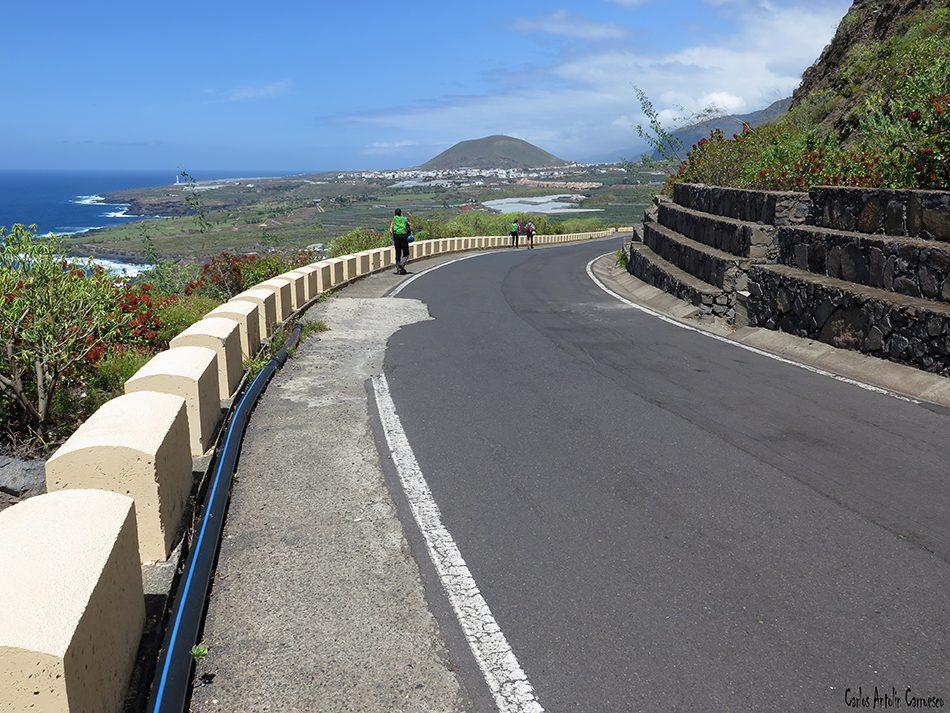 Buenavista del Norte - Tenerife