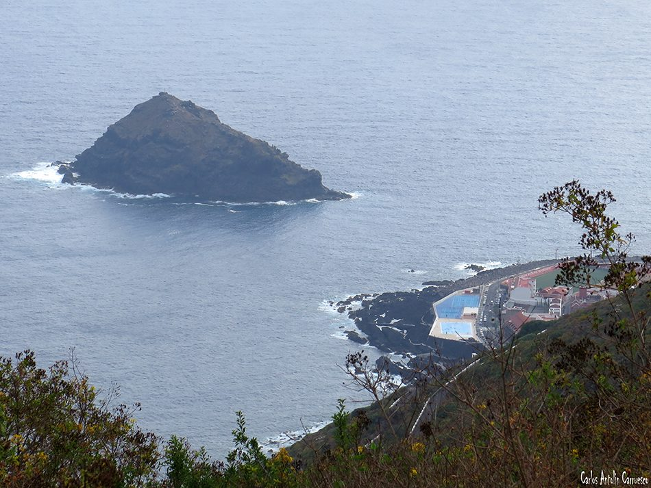 El Tanque - Tenerife