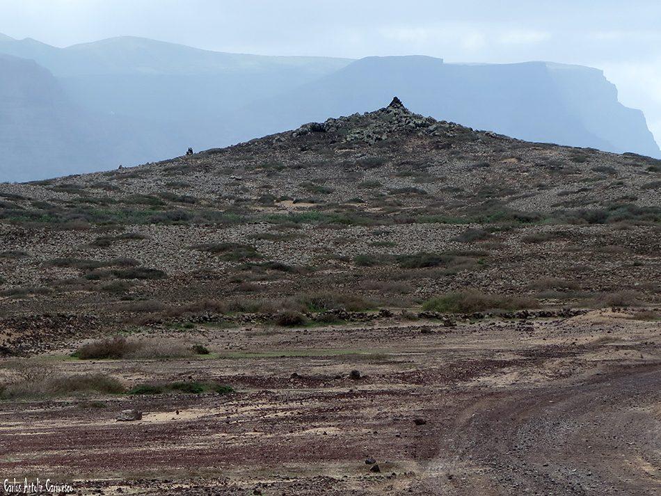 Isla de La Graciosa - Pedro Barba - Lanzarote