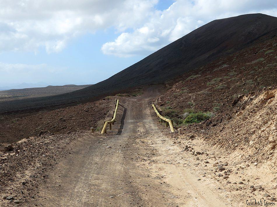 Isla de La Graciosa - Lanzarote