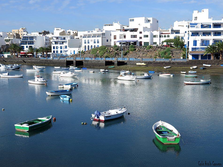 Arrecife - La Charca - Lanzarote
