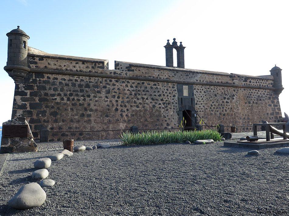 Arrecife - Castillo de San José - Lanzarote