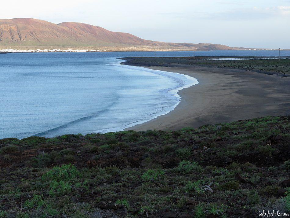 Playa del Risco - Lanzarote