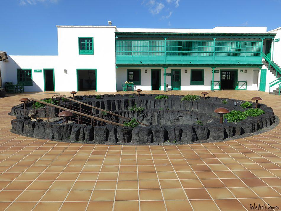 Museo del Campesino - San Bartolomé - Lanzarote