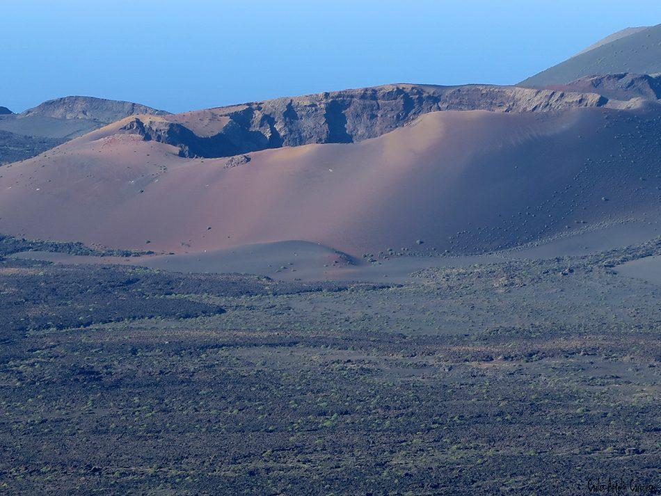 La Geria - Guardilama - Lanzarote