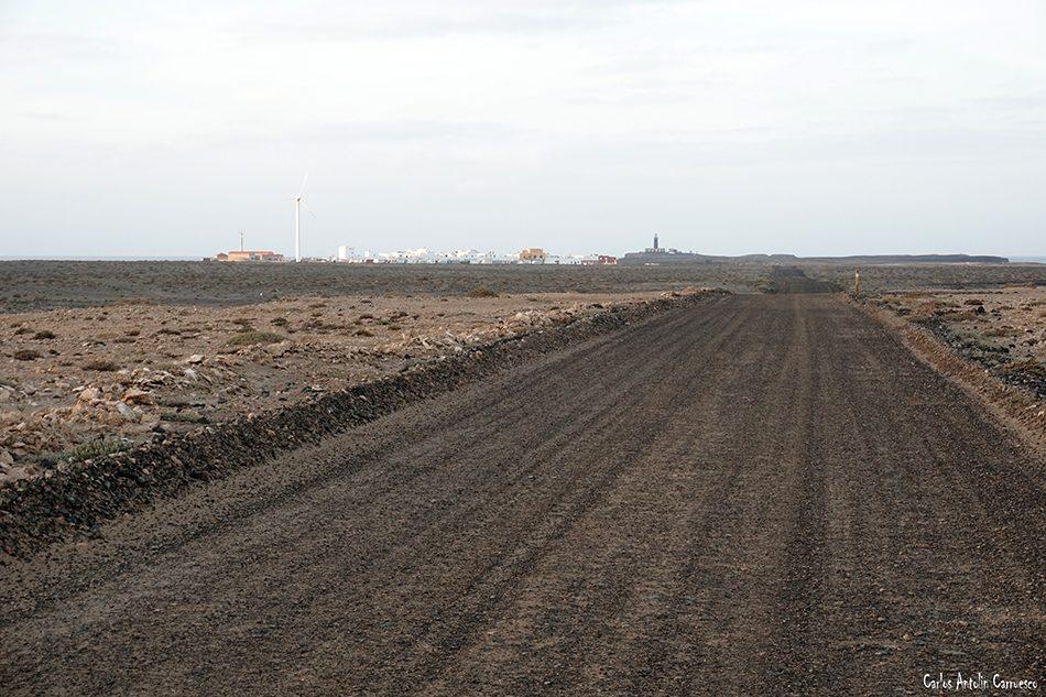 Puertito de La Cruz - Punta de Jandia - Fuerteventura