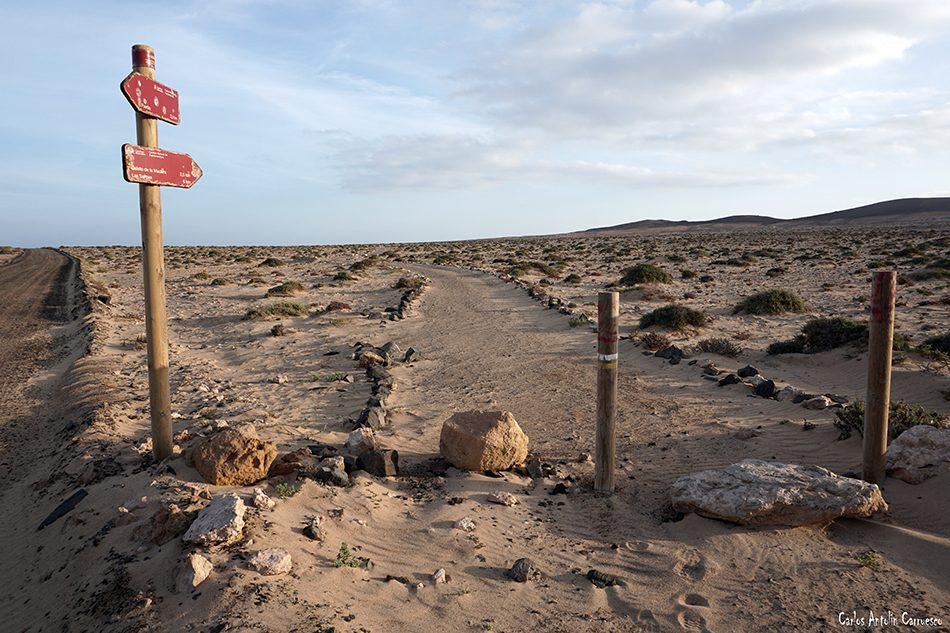 Punta de Jandia - Fuerteventura