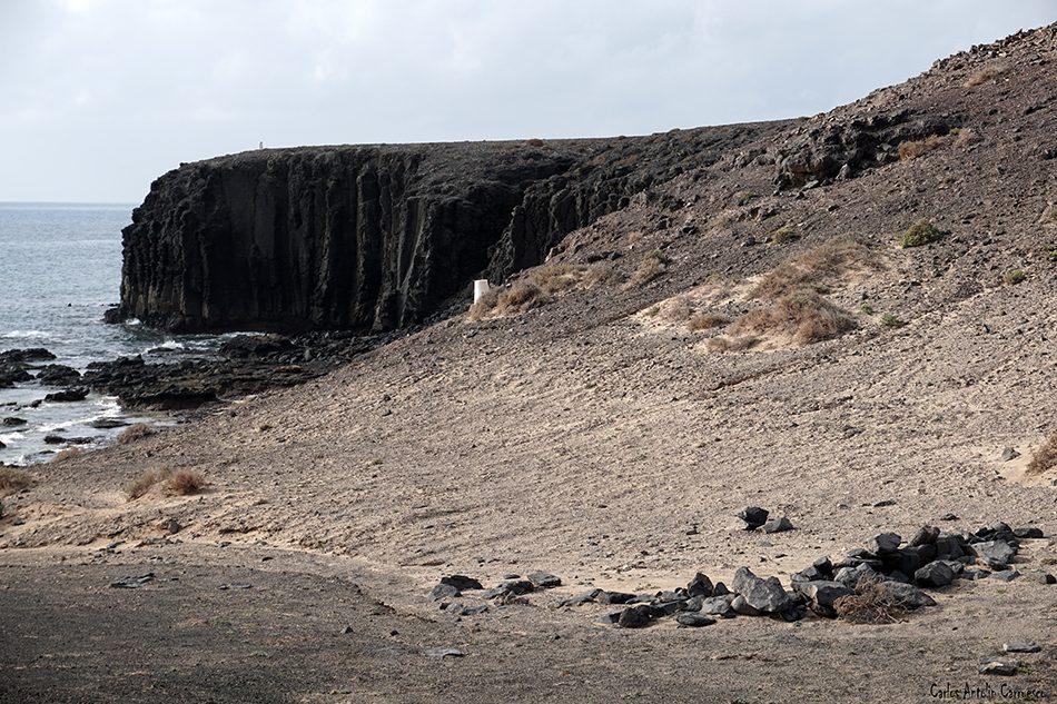 Punta de Jandia - GR131 - Fuerteventura