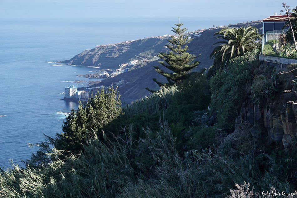 El Calvario - Tacoronte - Tenerife - mesa del mar